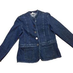 JM Collection Denim Jacket